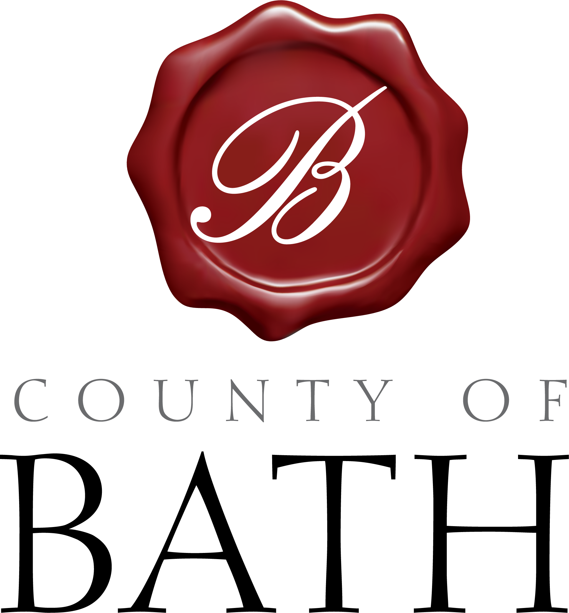County of Bath logo